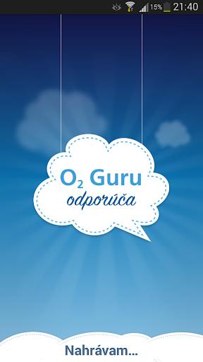 O2 GURU Odporúča