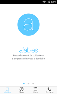 afables- screenshot thumbnail