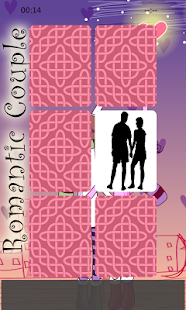 Romantic Couple - screenshot thumbnail