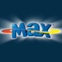 Max™ Remote DTVR logo