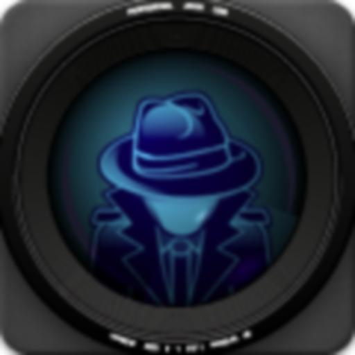 攝影App|Silent Spy Camera new LOGO-3C達人阿輝的APP