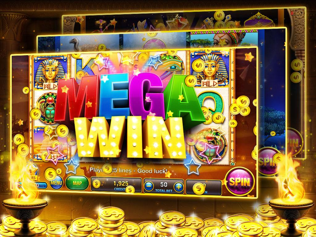 free slot bonus games for fun