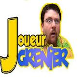 Joueur du Grenier Vidéos