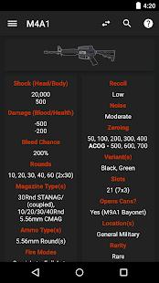 DayZ Central SA - Map & Guide - screenshot thumbnail