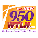 zzzzz_The NEW 950 WTLN icon