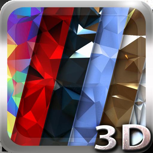 3D Galaxy S5 Parallax LWP 個人化 App LOGO-APP試玩