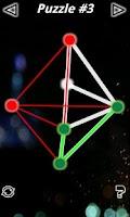Screenshot of Glowium - Brain Challenge