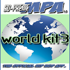 World Kit 3 icon