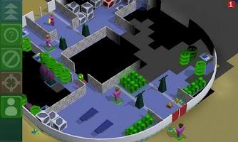 Screenshot of Xenowar
