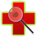 Doctor Mole - Skin cancer app icon
