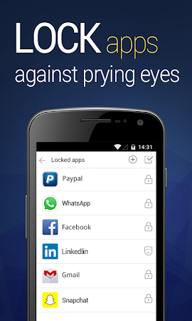 Vault-Hide SMS, Pics & Videos 6.2.08.22 screenshot 20499