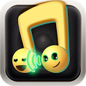微信语音表情 icon