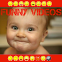 Funny Videos icon
