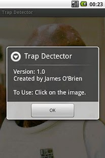 It's a Trap! - Trap Detector - screenshot thumbnail