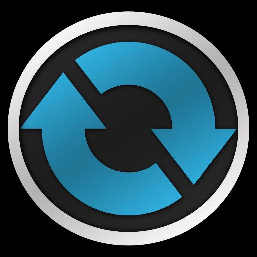 圖像轉換器精簡版 媒體與影片 App LOGO-APP試玩
