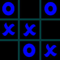 Noughts & Crosses 1.53