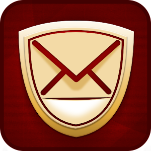 Antivirus SMS LOGO-APP點子