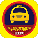 Streamline-Telecabs (Leeds) icon