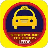 Streamline-Telecabs (Leeds)