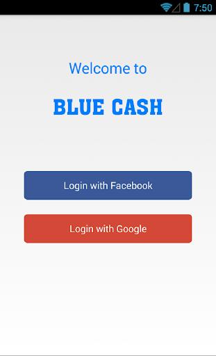 Blue Cash Reward: Make money