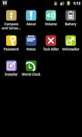 Screenshot of Uninstaller