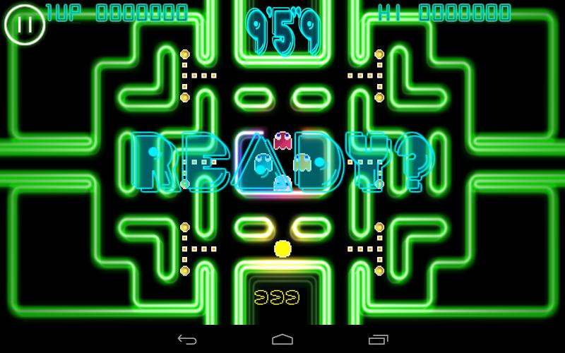 PAC-MAN Championship Edition Screenshot 18