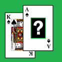 Blackjack Strategy Card:Custom icon