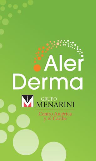 ALERDERMA Centro América