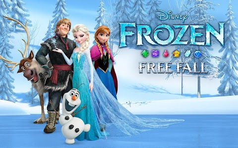 Frozen Free Fall v1.8.0