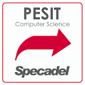 PESIT Computer Science logo