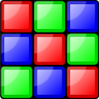 RGB Color schemes icon