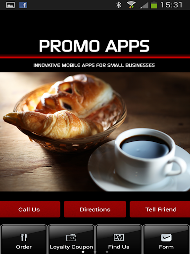 玩商業App|Promo Apps Demo免費|APP試玩