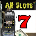 Awesome 4D Slots logo