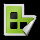 Pixel Rain icon