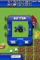 Screenshot of Pocket Farm Lite