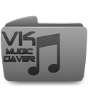 VK Music Saver icon