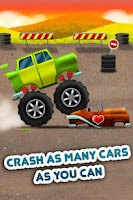 Screenshot of Car Builder 2 Mad Race - Free