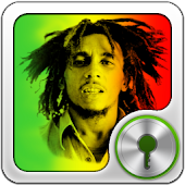GO Locker Bob Marley Theme