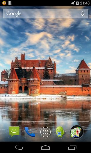 【免費個人化App】Magic Flag: Poland-APP點子