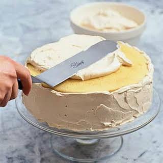 Basic Butter Cake.