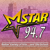Star 94.7 - Youngstown/Warren
