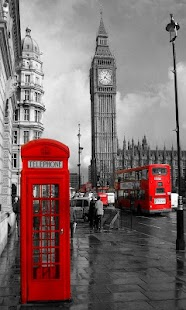 London Live Wallpaper (Free) - screenshot thumbnail