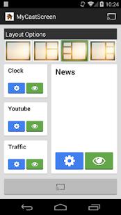 MyCastScreen - screenshot thumbnail