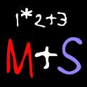 Math Scorer Pro logo