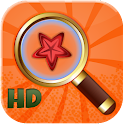 Trouver objets cachés icon