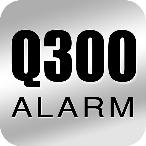 Q300报警系统 工具 App LOGO-硬是要APP