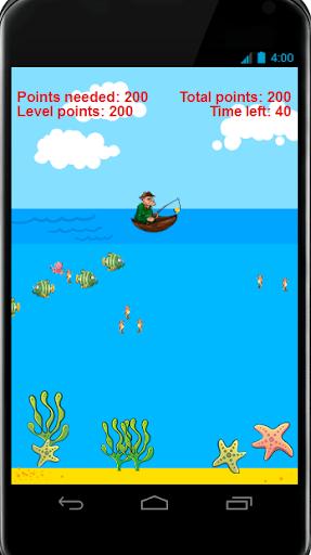 Fish Fishing