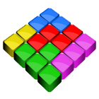 Free Classic Blocks Game - A Slide Puzzle Level icon