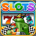 Slots - Underground Racing icon