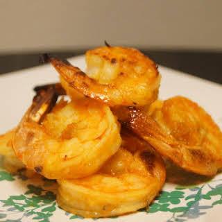 Firecracker Shrimp.